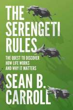 The Serengeti Rules – The Quest to Discover How Life Works and Why It Matters – With a new Q&A with the author