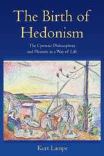 The Birth of Hedonism – The Cyrenaic Philosophers and Pleasure as a Way of Life