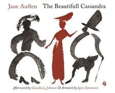 The Beautifull Cassandra – A Novel in Twelve Chapters