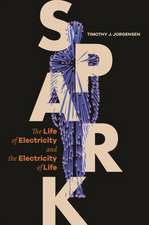 Spark – The Life of Electricity and the Electricity of Life