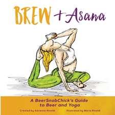 Brew & Asana