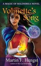 Volinette's Song