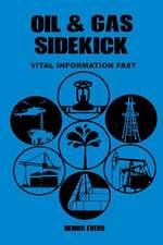Oil & Gas Sidekick
