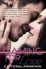 Gaming for Love