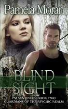 Blind Sight (Psi Sentinels
