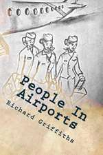 People in Airports