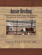 Aussie Herding