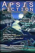 Apsis Fiction Volume 2, Issue 1