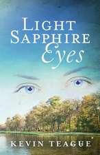 Light Sapphire Eyes