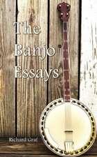 The Banjo Essays