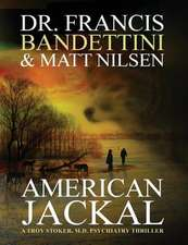 American Jackal