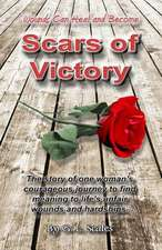 Scars of Victory