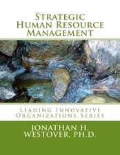 Strategic Human Resource Management:  Tales for Women