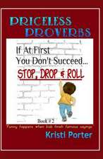 Priceless Proverbs - Book 2