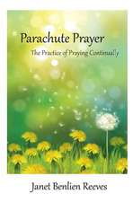 Parachute Prayer