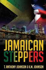 Jamaican Steppers