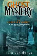 Ghost Mystery