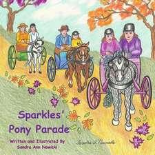 Sparkles' Pony Parade