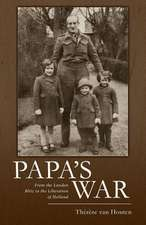 Papa's War