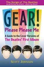 Gear! Please Please Me