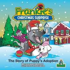 Frankie's Christmas Surprise