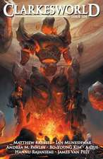Clarkesworld Issue 104:  The Good, the Bad, and the Hilarious