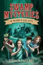 Swamp Mysteries