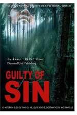 Guilty of Sin