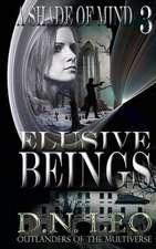 Elusive Beings