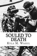 Souled to Death