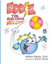 Eddie the Electron