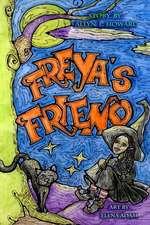 Freya's Friend