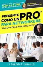 Presente Como Un Pro Para Networkers