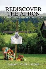 Rediscover the Apron