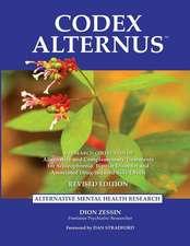 Codex Alternus