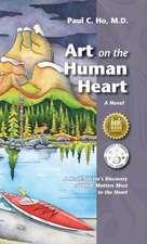 Art on the Human Heart