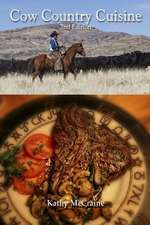 Cow Country Cuisine