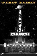 Hollywood Church