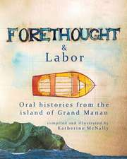 Forethought and Labor