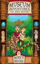 The Maya Mystery