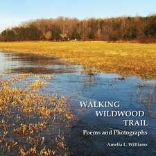 Walking Wildwood Trail