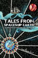 Tales from Spaceship Earth