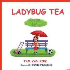 Ladybug Tea