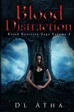 Blood Distraction