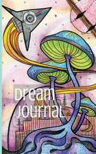 Dream Journal Diary
