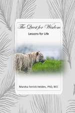 Quest for Wisdom