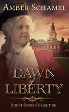 Dawn of Liberty - Short Story Collection