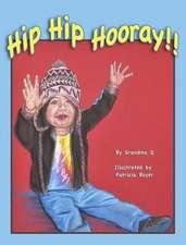 Hip Hip Hooray!!