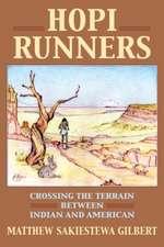 Hopi Runners