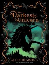Darkest Unicorn